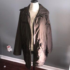 Brown Steve Madden jacket
